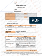 Informe - PISCO