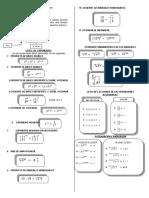 Teoria de Exponentes Cima