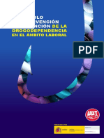 Protocolointervencion Salud Laboral
