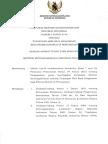 Peraturan MenteriTenagaKerja 06 2016 THR