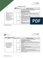 CáculoAplicadoalaFísica I Cronograma Actualizado