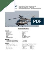 AgustaWestland AW 139 Sn 41008 Reg M OLJM