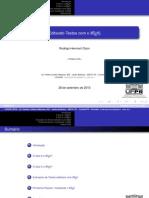 Curso LaTex Ozon UFPR