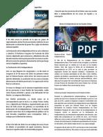 Día de la Independencia de argentina.docx