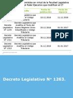 Reforma Tributaria 2017 CT