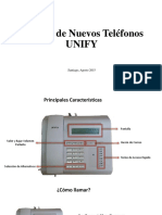 Manual Telefono Siemens