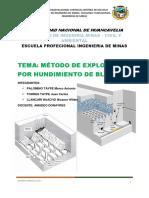 trabajo de METODO-DE-HUNDIMIENTO-POR-BLOQUES.docx