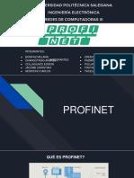 Expo Redes Profinet