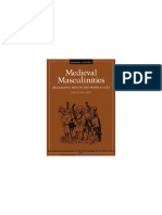Medieval Masculinities _ Regarding Men in the Middle Ages [Lees]