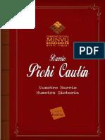 Hb Pichi Caut in Temuco