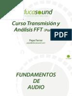 Transmision2 - Pepe Ferrer