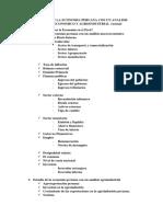 Estudio de La Economia Peruana Con Un Analisis Macroeconomico y Agroindustrial