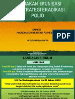 Kebijakan_Eradikasi Polio Wasor Imunisasi 5-05-15