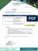 Cotizacion CPeru-3 4308