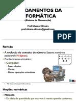 FI03 - Sistema de Numeração