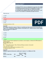 Administración Financiera II - Módulo 3