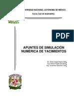 Arana v Apuntes Simulacion Matematica de Yacimientos