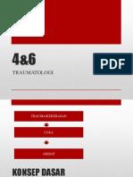 Traumatologi Yudir