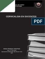 Cervicalgia Por Autores (Plateamiento )