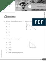 Guía Práctica 8 Razones Trigonométricas