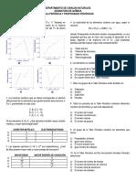Tabla Periodica y Propiedades Periodicass