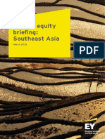 Ey Private Equity Briefing Southeast Asia March 2016