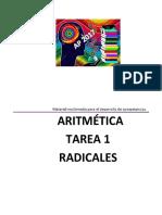 Pm.1)Tarea1aritmeticaradicales