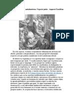 El Pacifismo de Los Antiabortistas - Augusto TorchSon