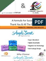 (SBD)FFG JMOA Business Presentation