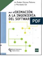 Aproximación a La Ingenieria Del Software - Sebastián Rubén Gómez
