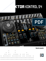 Traktor Kontrol S4 Manual Spanish.pdf