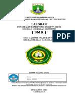 KAPER RAPORT SMK MABDAIL FALAH.K.13.docx
