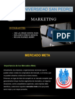 Expo de Marketing