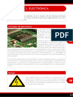 Electónica y Programación en Arduino