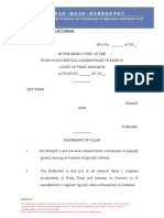 1_Sample_On_Breach_Of_Contract_clean_19032009.doc