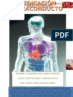 2do Trabajo de Farmacologia Casos Clinicos