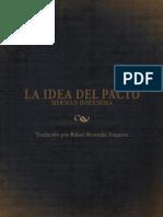 La Idea Del Pacto Herman Hoeksema