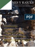 Revista Origenes y Raices No 12