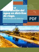 MANEJO Y DISTRIBUCION DEL AGUA EN DISTRITOS DE RIEGO.pdf