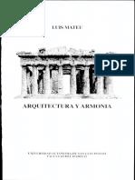 Arquitectura y Armonía.4