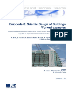 Eurocode 8 Seismic Design of Buildings - Worked examples.pdf