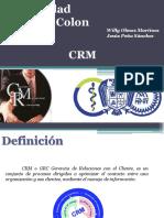 [PD] Presentaciones - CRM 5