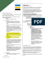 Admin Midterm Transcript