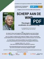 2018, 07, 05, A4, Scherp Aan de Wind, Folder