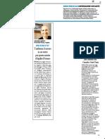 Università, oggi il Sigillo ad Armando Punzo / Conversazione con Dante - Il Resto del Carlino del 5 luglio 2018