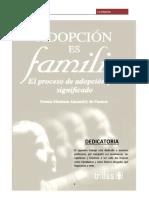 La Adopcion Expo