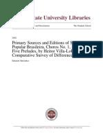 Heitor Villa-Lobos' Primary Sources.pdf