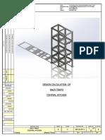 Rack Trafo Simulation Report