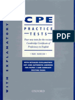 Harrison 2001 - Cpe Practice Tests Four New Tests For The Revised Cambridge Certificate Of Proficiency In English.pdf