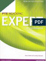 PTE Expert B1